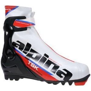 2a6df4ebb10 Alpina TSK Skate boty na běžky 44