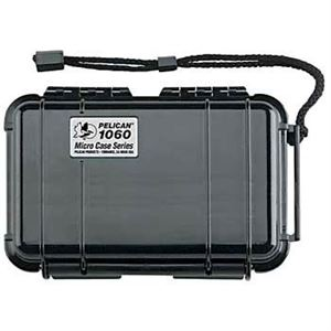 Box PELI MICRO CASE 1060