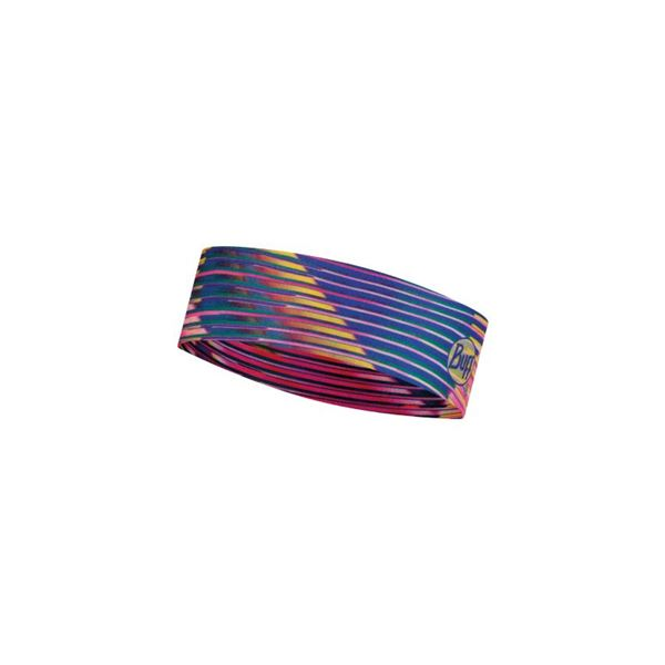 Buff Headband CoolNet UV+ Slim Zetta Multi čelenka