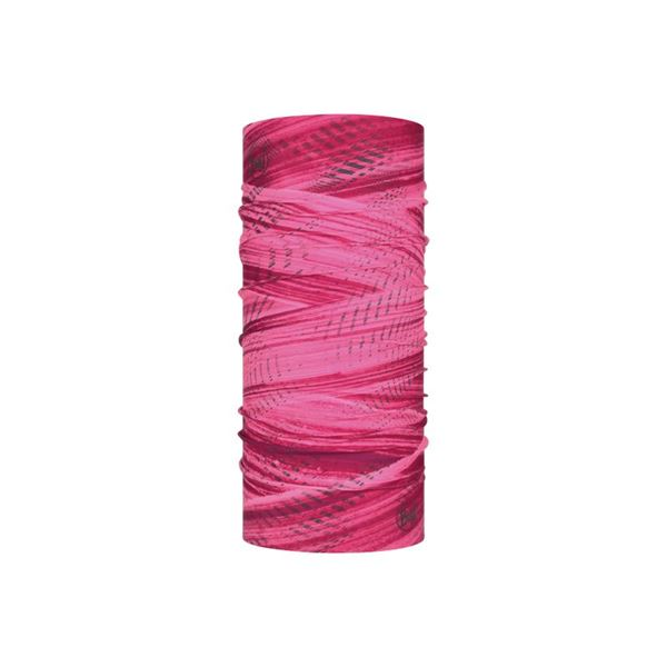 Buff Original Speed Pink Reflective šátek