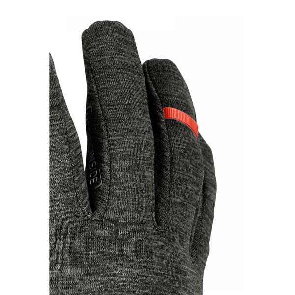 Ortovox Fleece Light Glove pánské rukavice