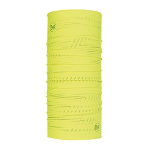 Buff Original Reflective R-Solid YelloW Fluor šátek