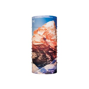 Buff Original Peak Collection Grand Teton šátek