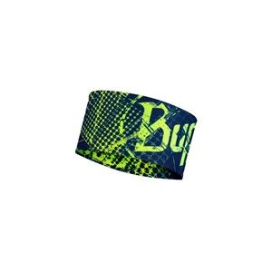 Buff Headband CoolNet UV+ Havoc Blue čelenka