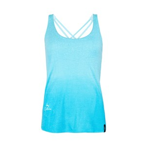 CHILLAZ Toscana Deer Logo dámský top light blue M