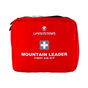 Lifesystems Mountain Leader First Aid Kit velká lékárna