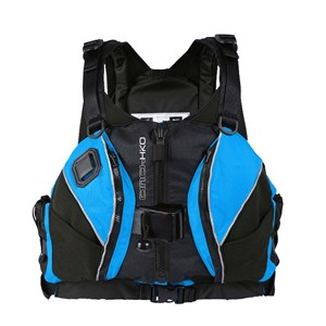 HIKO Cinch Harness vodácká vesta blue L-XL