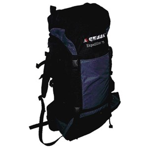 Batoh GEMMA EXPEDITION Cordura 75 l