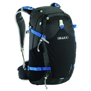 Boll Raven 25-30 batoh Imperial blue