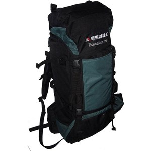 GEMMA EXPEDITION Cordura 60 l batoh