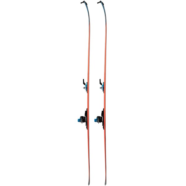 Dynafit Seven Summits Plus Ski Set skialpy