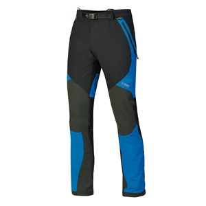 Direct Alpine Cascade Plus 1.0 kalhoty blue M