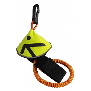 HIKO leash FLEXI TWIST+