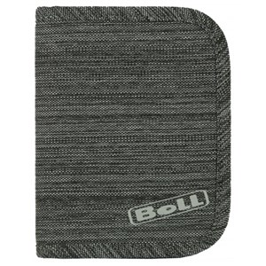 BOLL ZIP WALLET peněženka pepper/bay