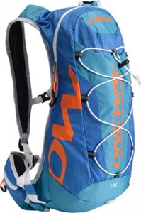 ONE WAY XC Hydro Backpack 15L