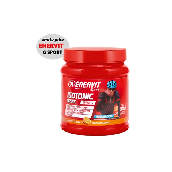 ENERVIT Isotonic Drink 420 g
