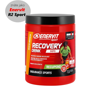 ENERVIT Recovery Drink 400 g