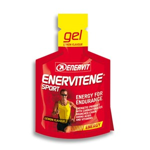 Enervit Sport Gel 25 ml   ananas
