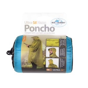 Sea To Summit 15D Poncho