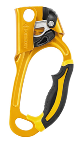 PETZL Ascension blokant