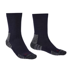 Bridgedale Hike LightWeight Merino Performance navy/grey 36-39