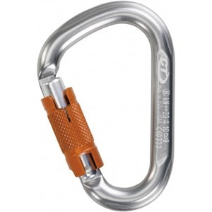 Climbing Technology Snappy HMS WG 6