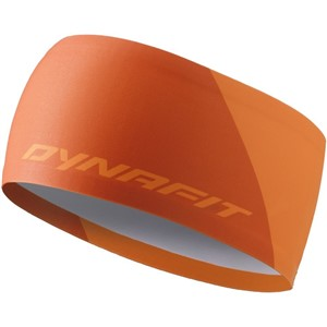 Dynafit Performance Dry Headband 2.0 funkční čelenka fluo orange