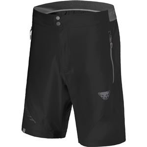 Dynafit Transalper Light Dynastretch Shorts pánské kraťasy Black Out L