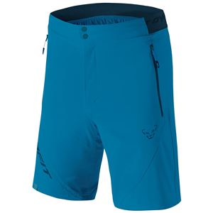 Dynafit Transalper Light Dynastretch Shorts pánské kraťasy Mykonos Blue XL