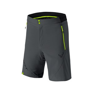 Dynafit Transalper Light Dynastretch Shorts pánské kraťasy magnet/green L