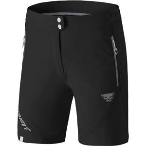 Dynafit Transalper Light Dynastretch shorts dámské šortky black out L