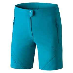 Dynafit Transalper Light Dynastretch shorts dámské šortky methyl blue L