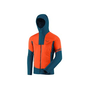 Dynafit Speed Insulation Hooded Jacket pánská bunda dawn L