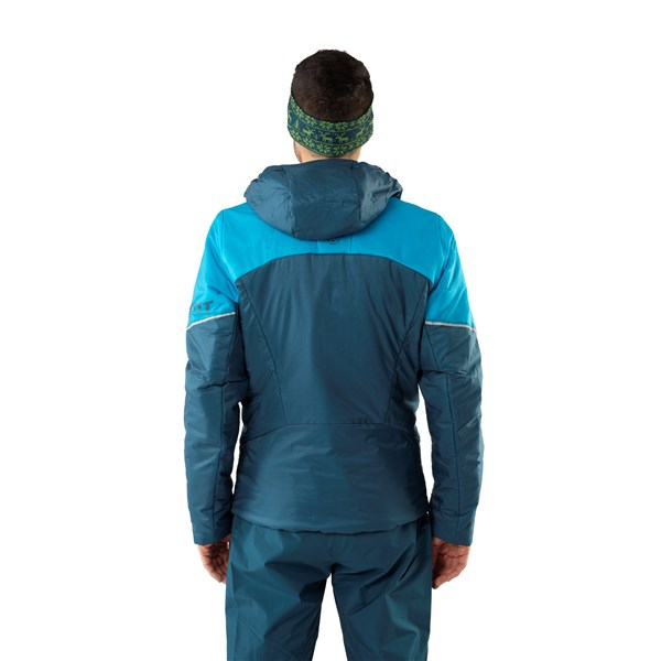 Dynafit Speed Insulation Hooded Jacket pánská bunda