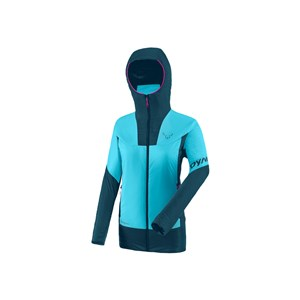 Dynafit Speed Insulation Hooded Jacket dámská bunda