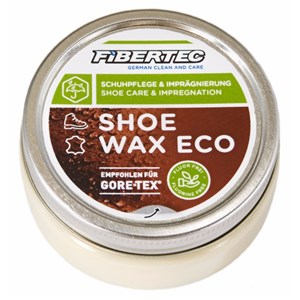 Fibertec Shoe Wax Eco vosk