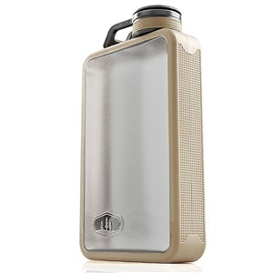 GSI Boulder Flask placatka 177 ml Sand