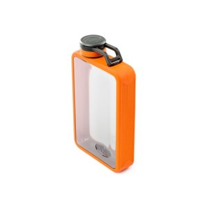 GSI Boulder Flask placatka 295 ml