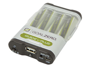 GOAL ZERO Guide 10 Plus power pack