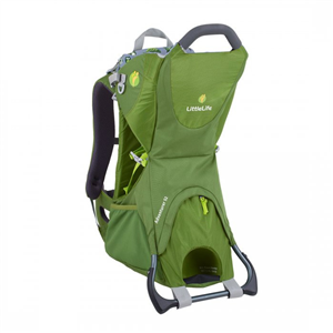 LittleLife Adventurer S2 Child Carrier dětská sedačka