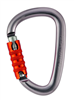 Petzl WILLIAM TRIACT-LOCK karabina
