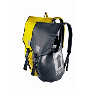 Singing Rock Gear Bag vak černý 35l