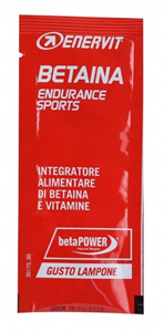 Enervit Betaina Endurance Sports - 8 g