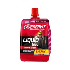 Enervit Liquid gel Competition s kofeinem 60ml