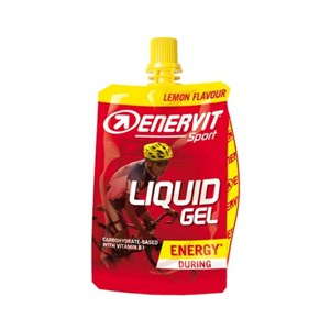 Enervit Liquid Gel 60 ml   citron