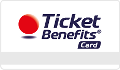 Ticket benefits